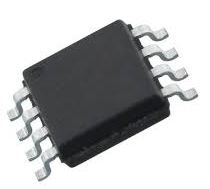 SOIC8 Electrical Component