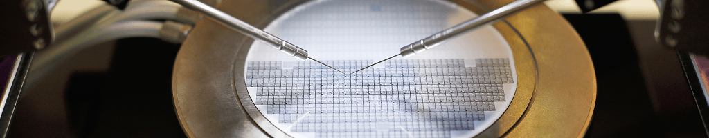 Silicon Wafer Test